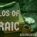 Kilos of Craic